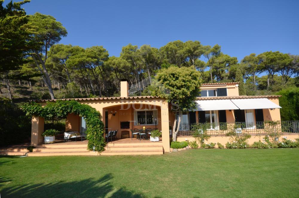484 ES CASTELLET 10 Villa privée Aiguablava Begur