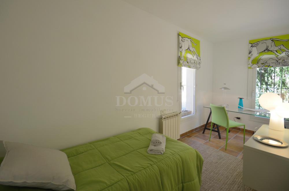 484 ES CASTELLET 10 Casa aislada Aiguablava Begur