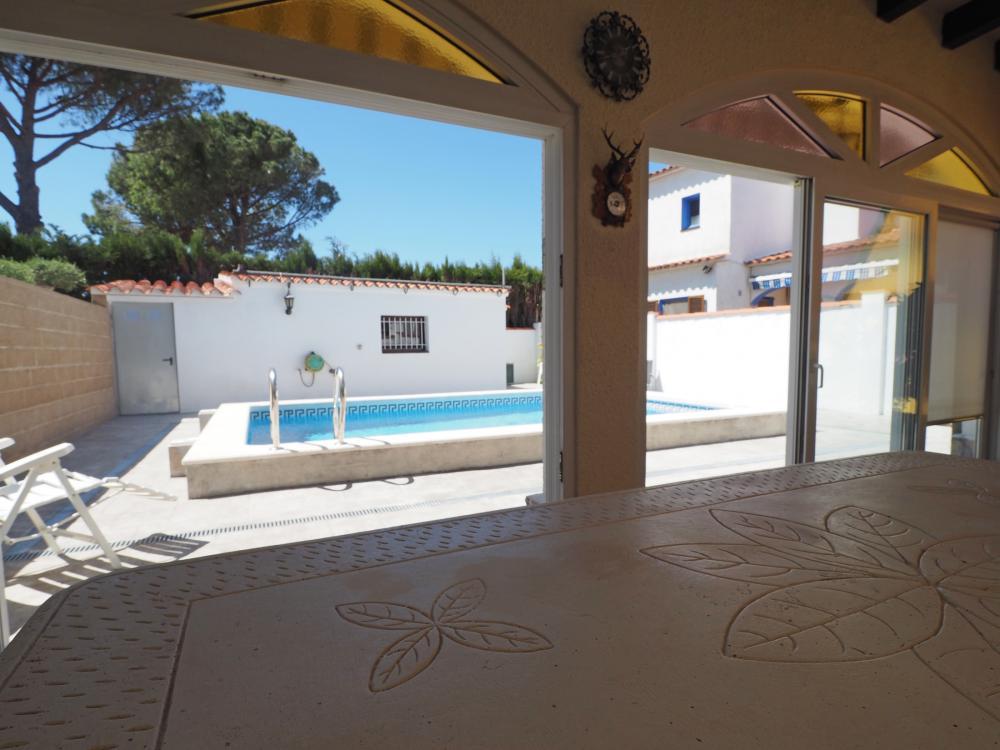 TTOO - 96765 SANT BRIU 5 Detached house Riells L'Escala