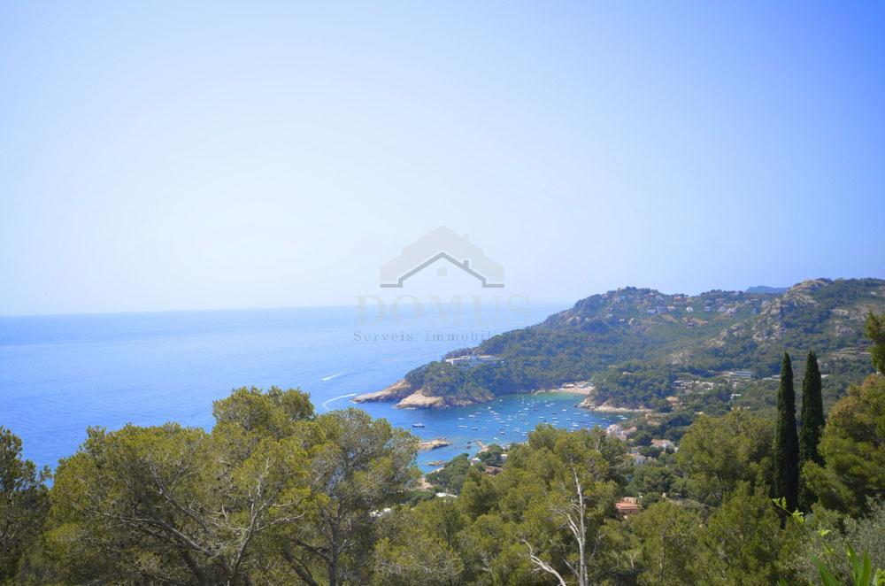 487 Coralins Detached house Aiguablava Begur