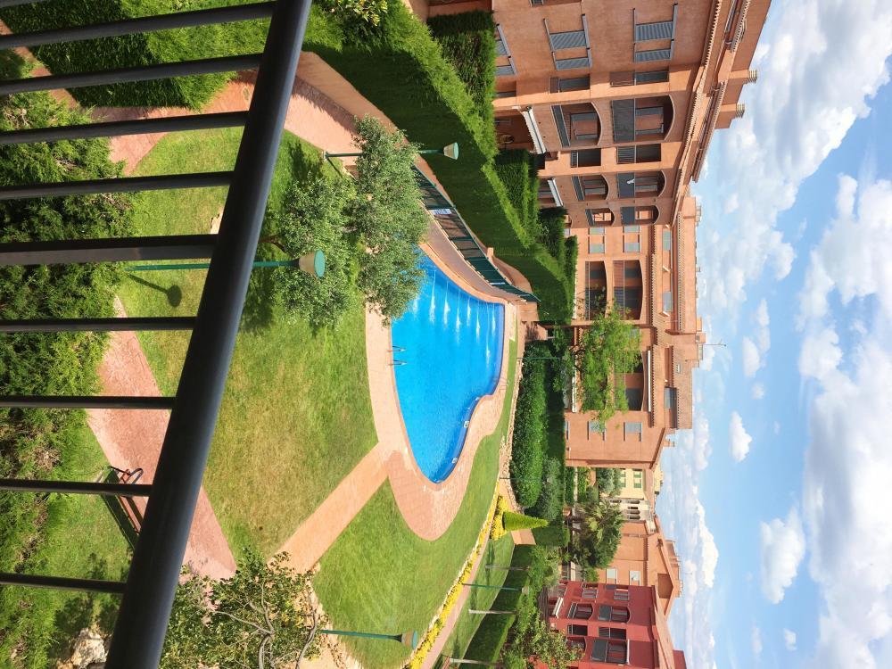 Location d 39 appartement saisonnier avec piscine ametlla for Piscines sant jordi