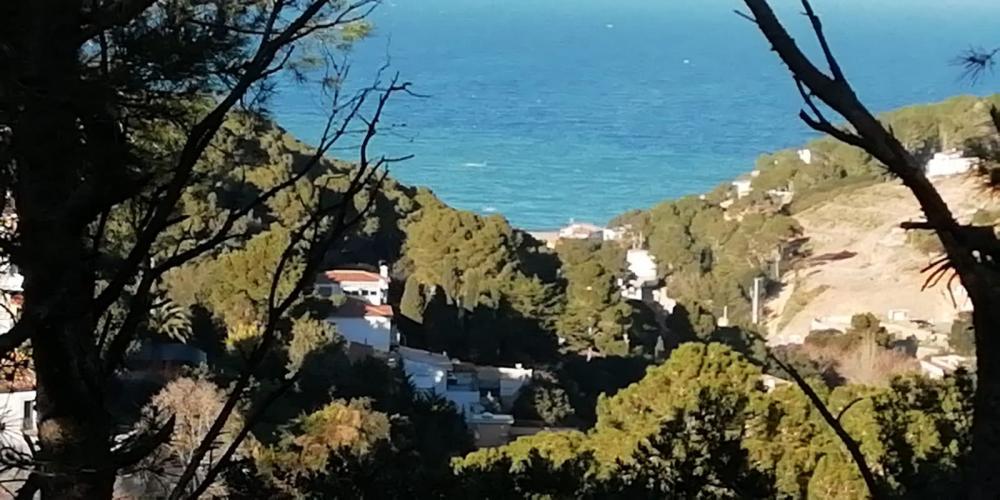 2939 Casa de Camp Villa privée Sa riera Begur