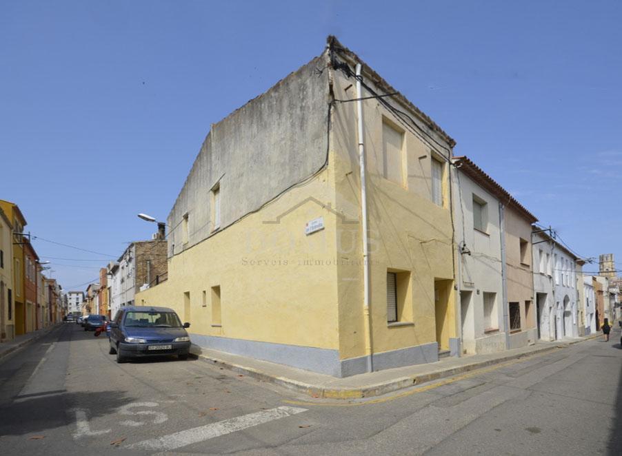 5183 ESTRELLA Casa de poble Centre Palafrugell