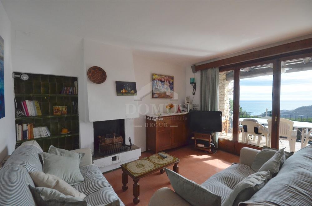 1667 Rubí-1 Apartament Aiguablava Begur