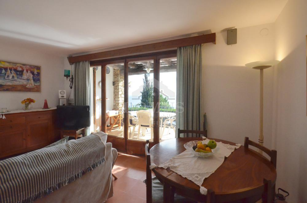 1667 Rubí-1 Apartamento Aiguablava Begur
