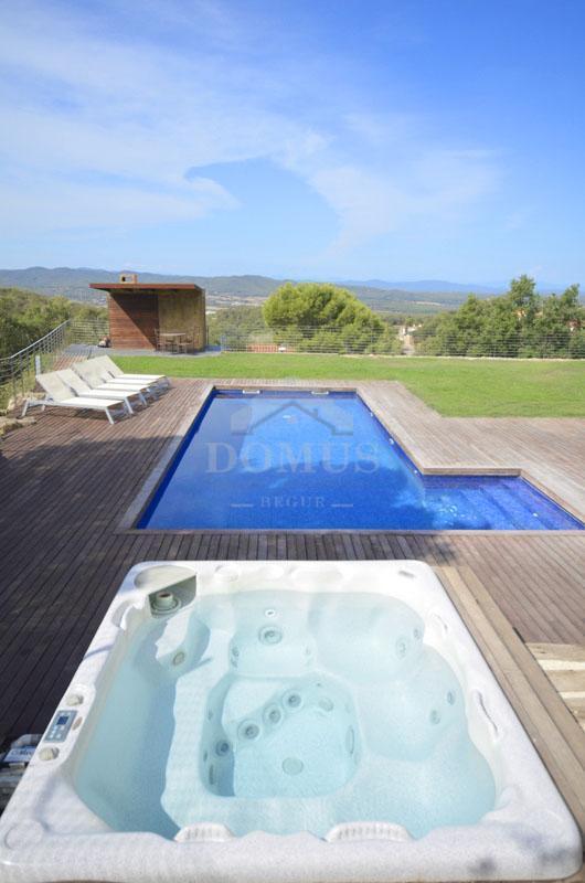 2940 Casa Amades Villa privée Residencial Begur Begur