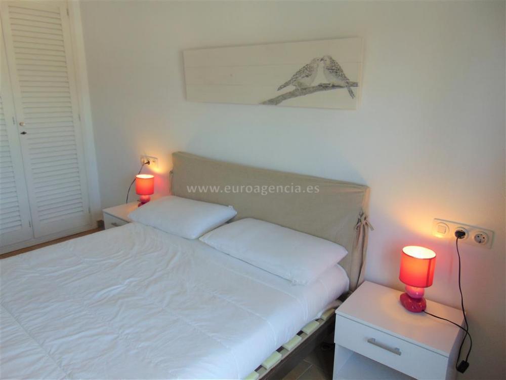 18 SAGUÉ Apartament  Sant Antoni de Calonge
