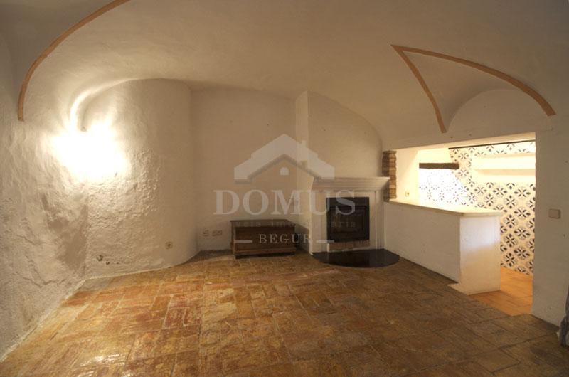 013 Sa Cova Casa de pueblo Centre Begur