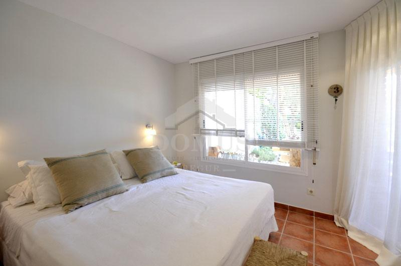 1669 Rubí-Jardí Apartamento Aiguablava Begur