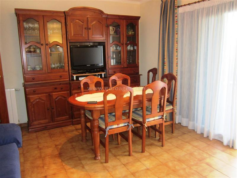 34 AIREJAT Apartament  Sant Antoni de Calonge