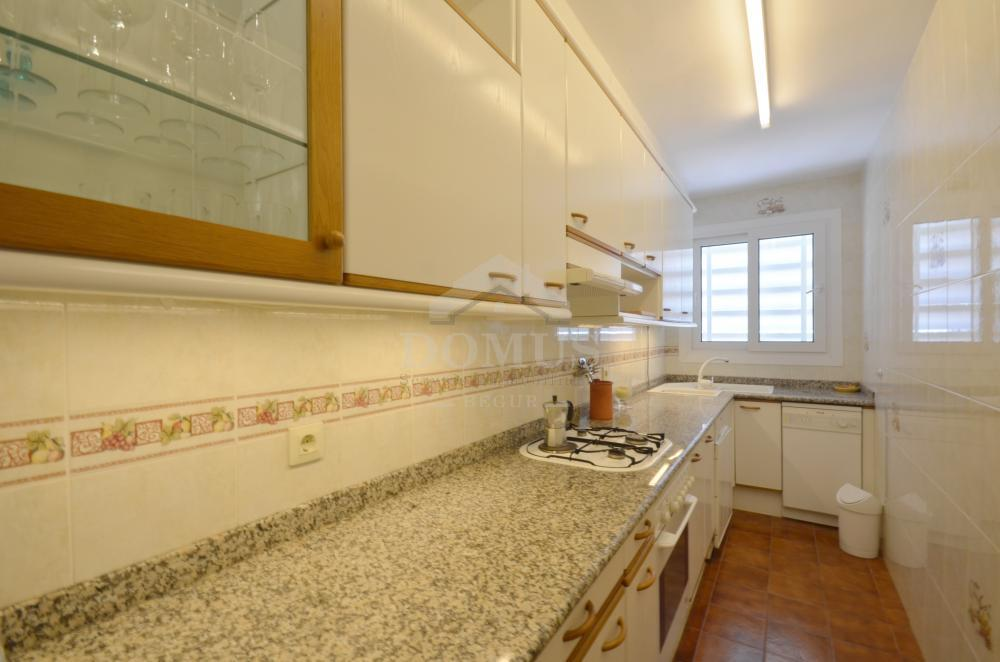 471 Es Cau Apartment Aiguablava Begur