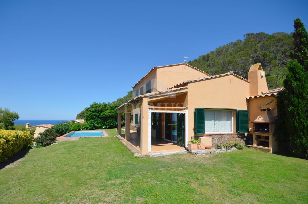 2944 El Puig Villa privée Sa Tuna Begur