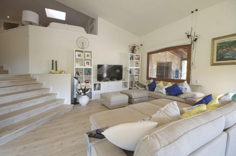 367 DADUMBO Detached house Sa Riera Begur