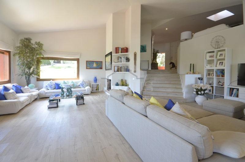 367 DADUMBO Villa privée Sa Riera Begur