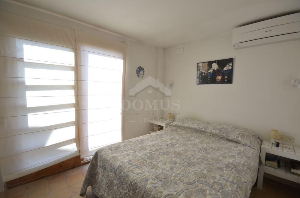 41480 La petita Casa adosada Centre Begur