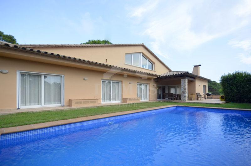 2947 Casa Medes Detached house Residencial Begur Begur