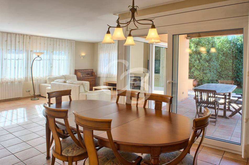 2072 CASA INDIVIDUAL CON PISCINA EN RESIDENCIAL BEGUR Casa aïllada Residencial Begur Begur