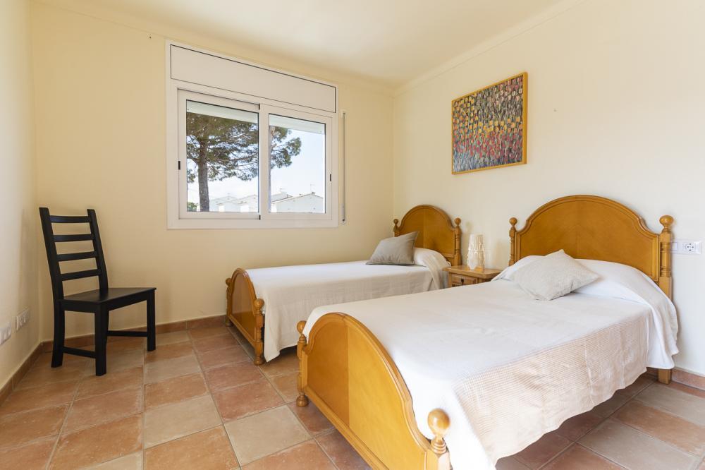 FLOR FLOR Casa aislada / Villa Riells - Port L'Escala