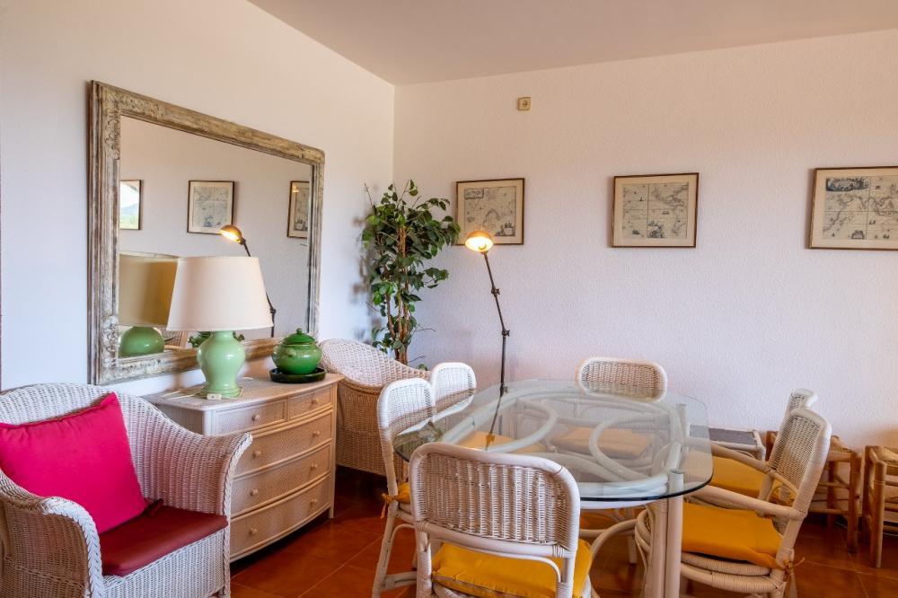 08056 Golf Mar I M-6 Apartament Platja de Pals Pals