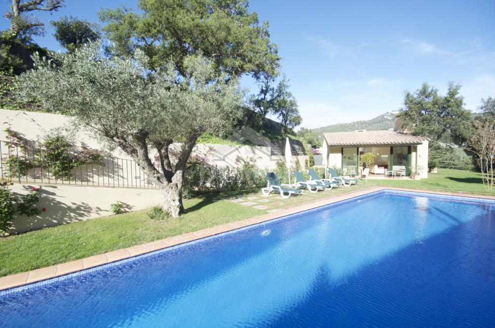 2952 Casa Vista a Mar Detached house Aiguablava Begur