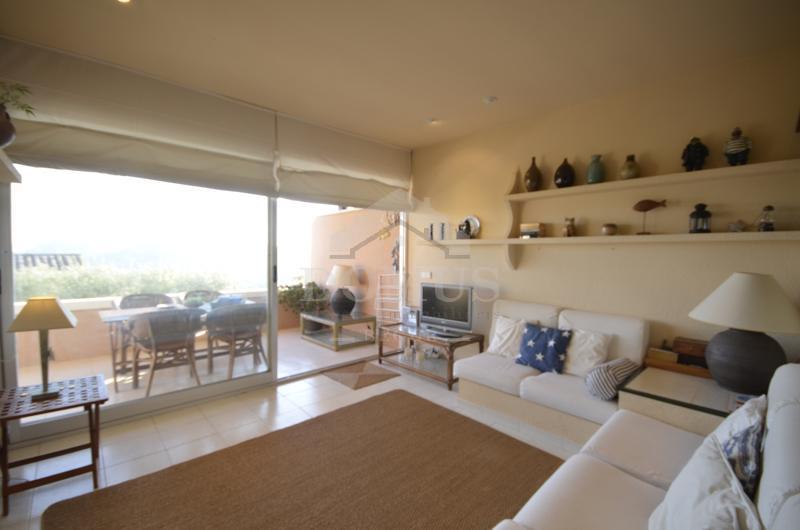 1673 Marina Apartment Aiguablava Begur