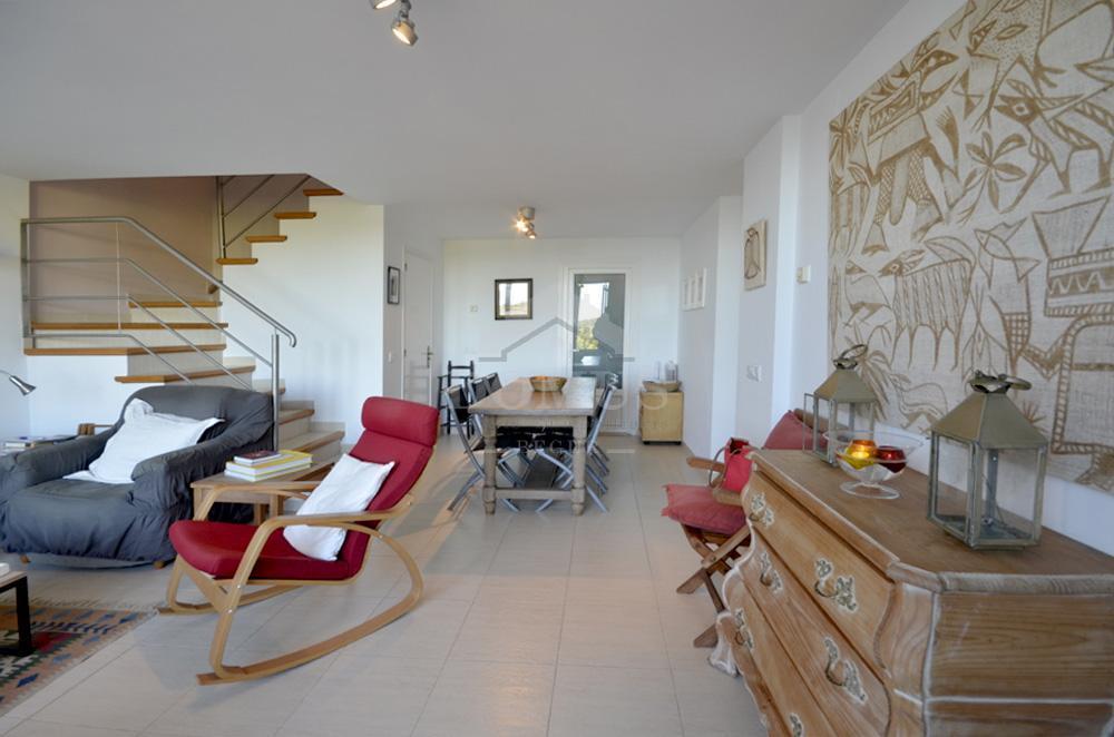 126 Palerm Semi-detached house Centre Begur