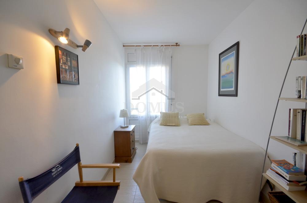 126 Palerm Casa adosada Centre Begur