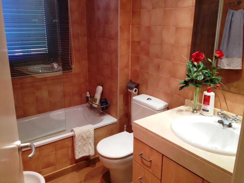 102 Apartamento 4 dormitorios totalmente amueblado (MSJ050) Apartment Marina Sant Jordi Ametlla de Mar (L')