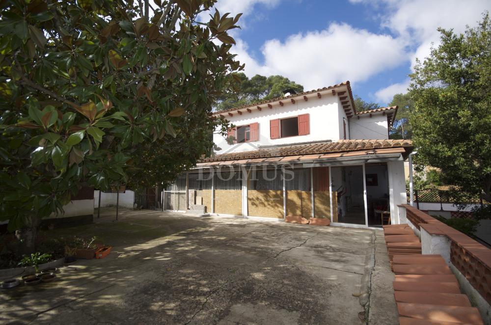 5188 Casa Perica Casa de pueblo Centre Tamariu