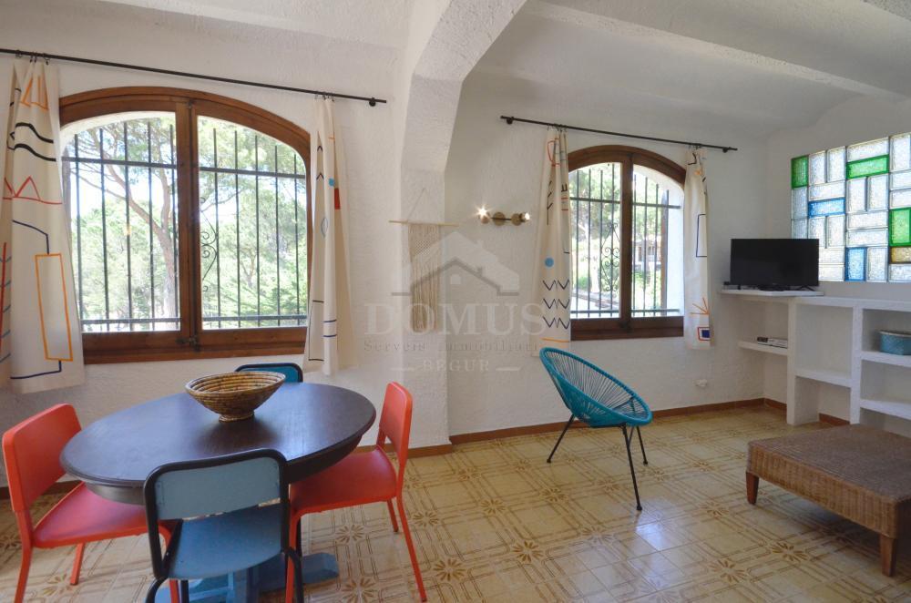 168 Casa March Casa aislada Residencial Begur Begur