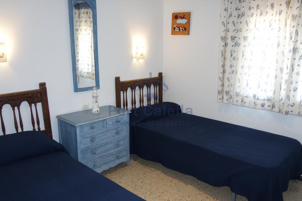 002 PENYA GOLOSA Apartament CENTRE - PENYA GOLOSA - F Calella De Palafrugell
