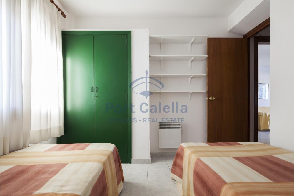 035 PENYA GOLOSA Apartment Port Pelegrí Calella De Palafrugell