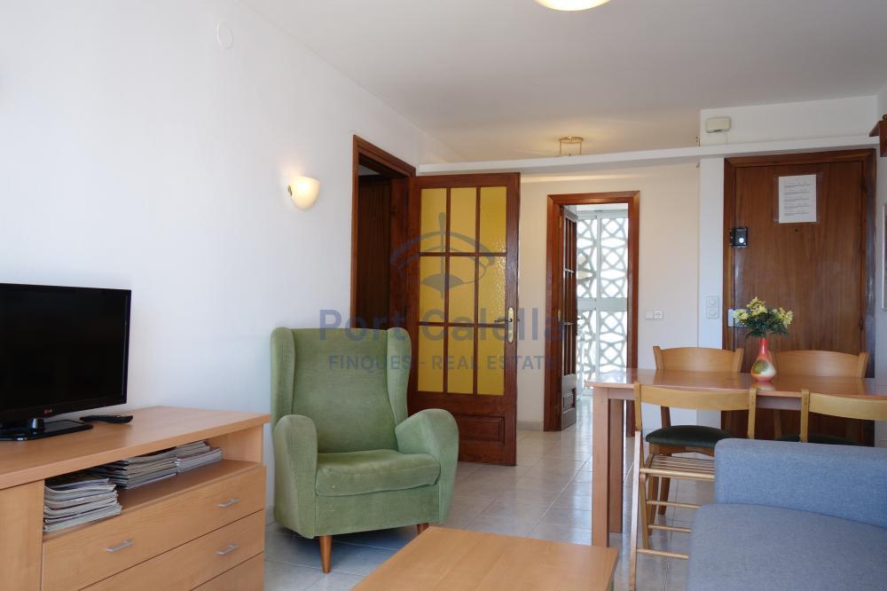 035 PENYA GOLOSA Apartamento CENTRE - PENYA GOLOSA - G Calella De Palafrugell