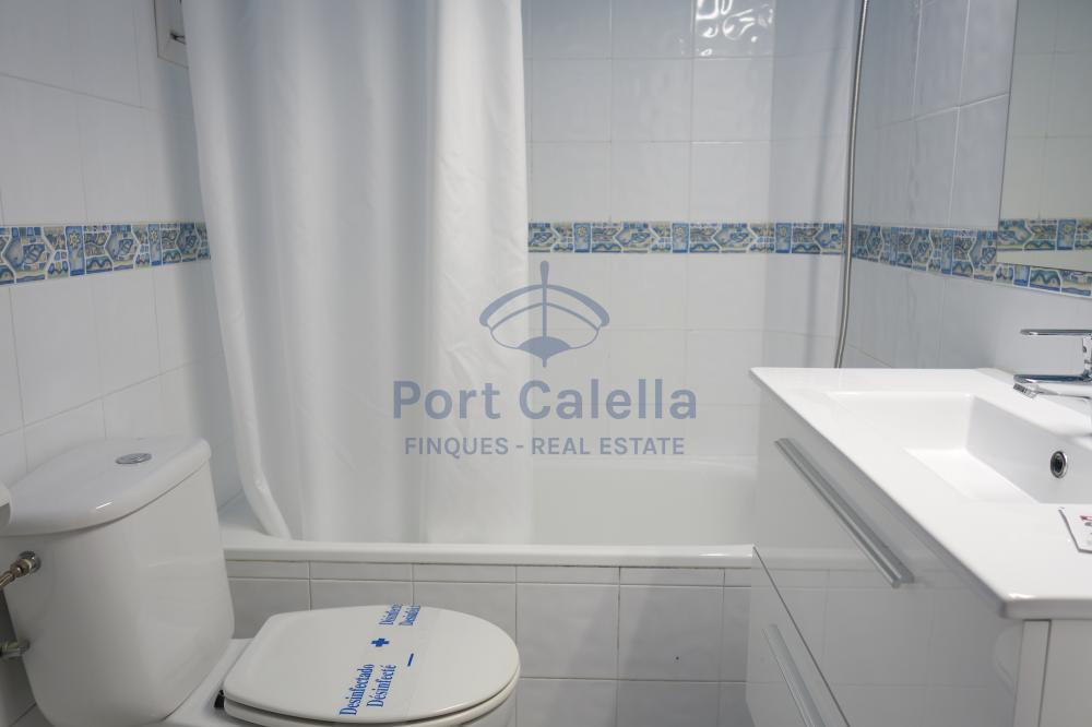 035 PENYA GOLOSA Apartment CENTRE - PENYA GOLOSA - G Calella De Palafrugell