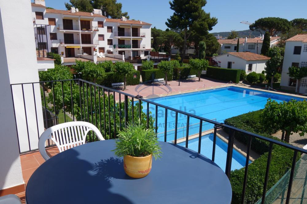 126 PENYA GOLOSA Apartament CENTRE - PENYA GOLOSA - F Calella De Palafrugell