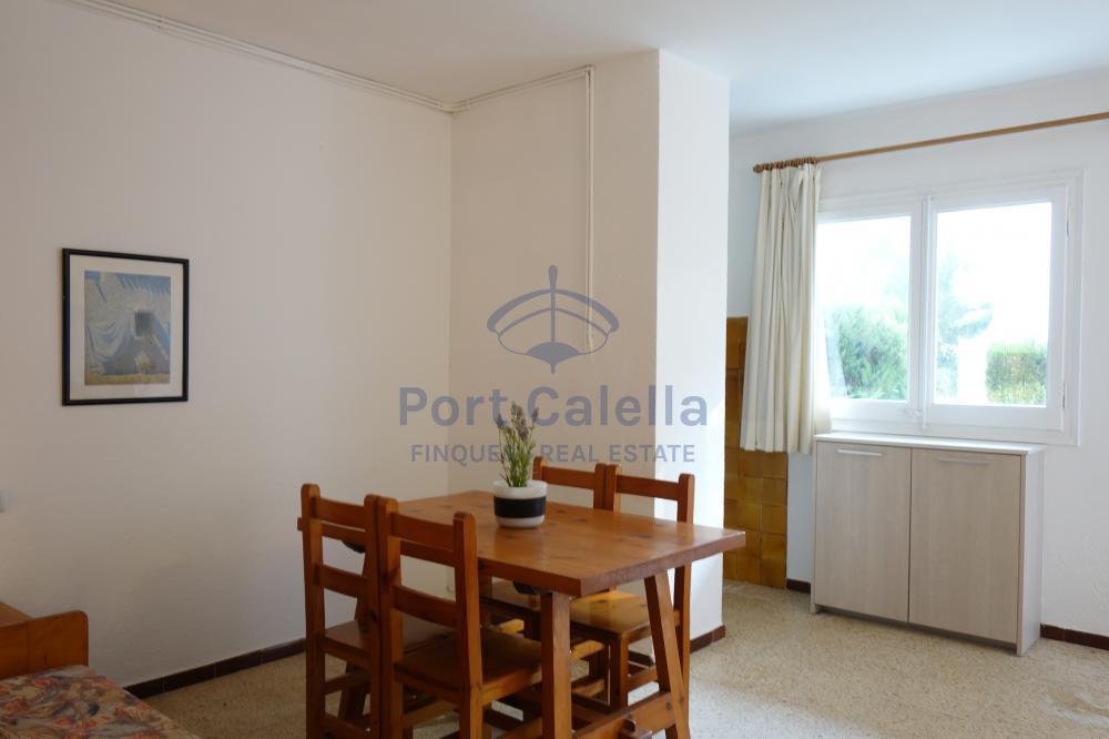 093 PARK GOLFET GREGAL Apartment EL GOLFET - GREGAL Calella De Palafrugell