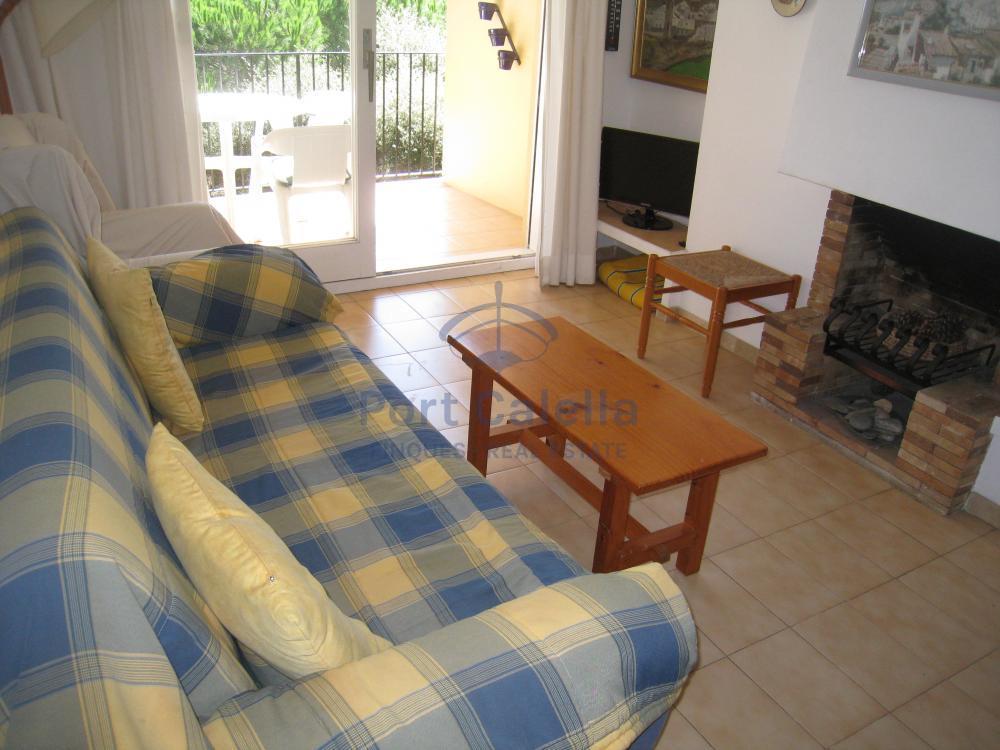065 PUNTA D'EN BLANC (LLAFRANC) Apartamento Llafranc Llafranc