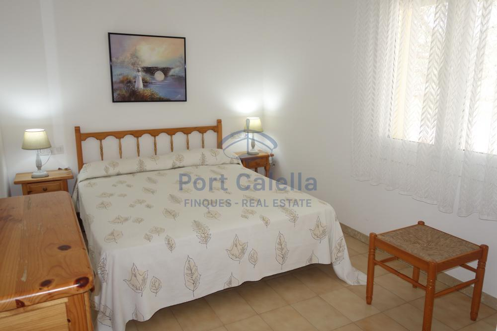 065 PUNTA D'EN BLANC (LLAFRANC) Apartamento LLAFRANC - CENTRE - PUNTA BLANC Llafranc