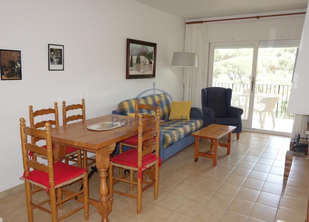 065 PUNTA D'EN BLANC (LLAFRANC) Apartament LLAFRANC - CENTRE - PUNTA BLANC Llafranc