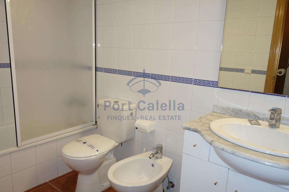500 CAN PEP Appartement Centre Calella De Palafrugell