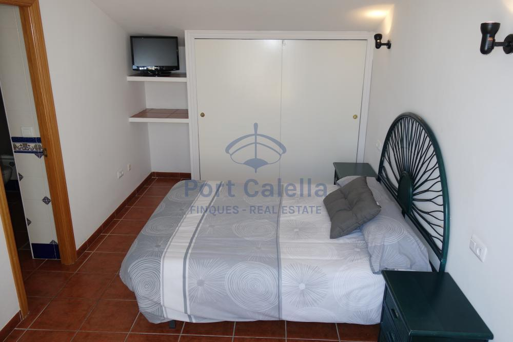 500 CAN PEP Apartment Centre Calella De Palafrugell