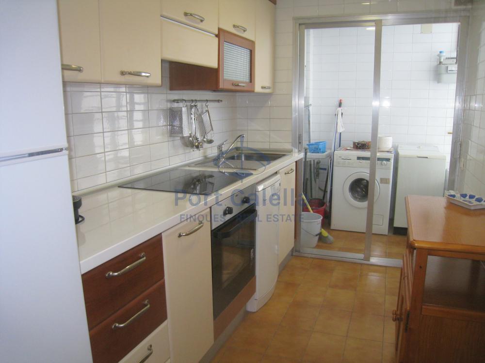 076 CARIBE PARK  Apartment Prat Xirlo Calella De Palafrugell
