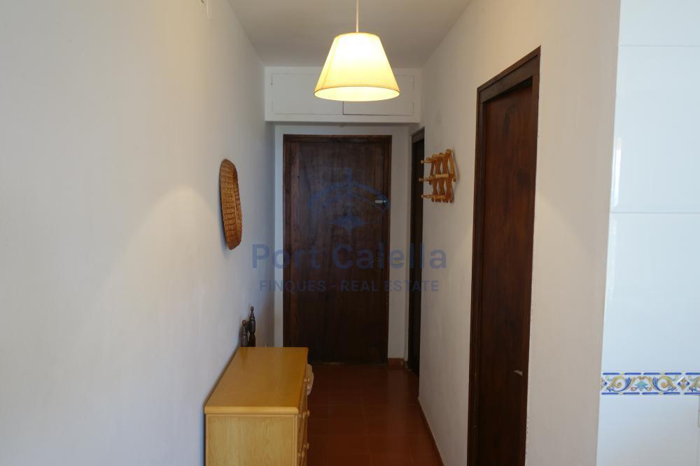 045 ST AGATHA Apartment Sant Roc Calella De Palafrugell