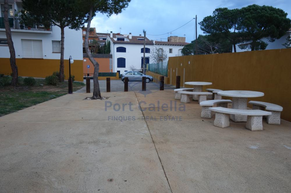 037 PAGELL Apartment Centre Calella De Palafrugell