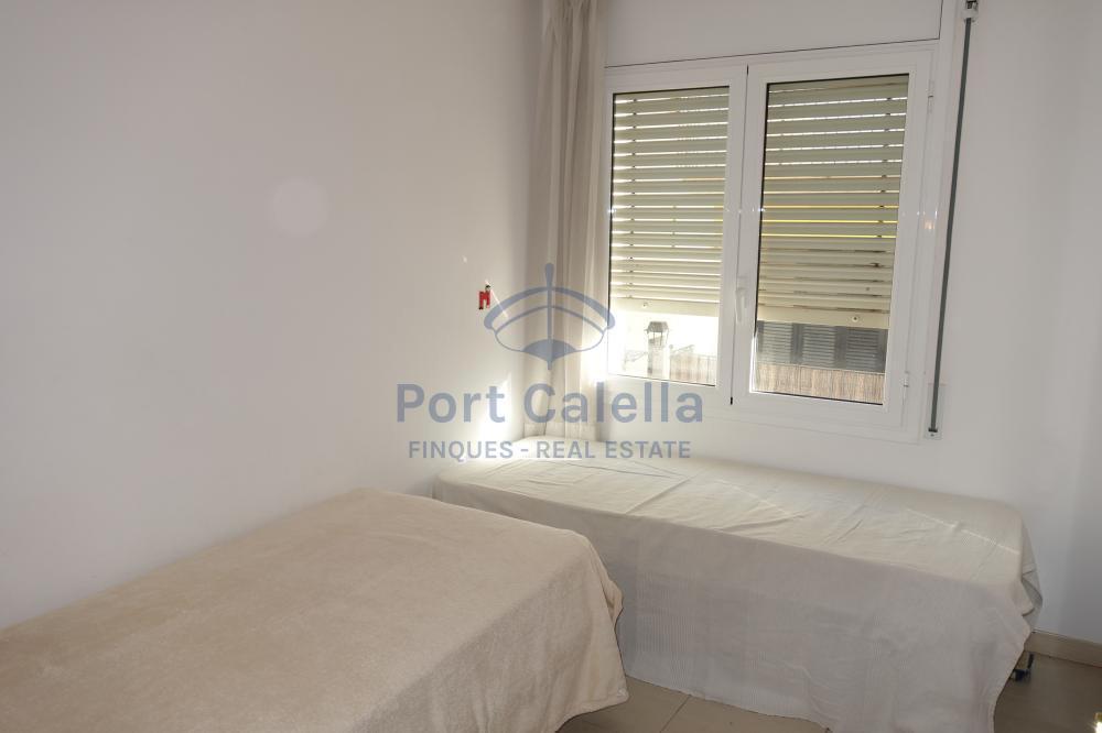 038 TARRUS Apartment CENTRE Calella De Palafrugell