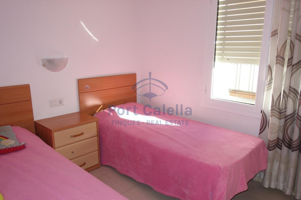 038 TARRUS Apartamento CENTRE Calella De Palafrugell