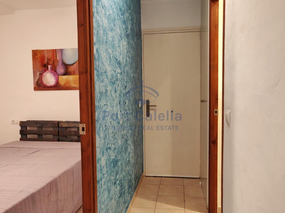 306 CLOS SUREDA Studio PRAT XIRLO Calella De Palafrugell
