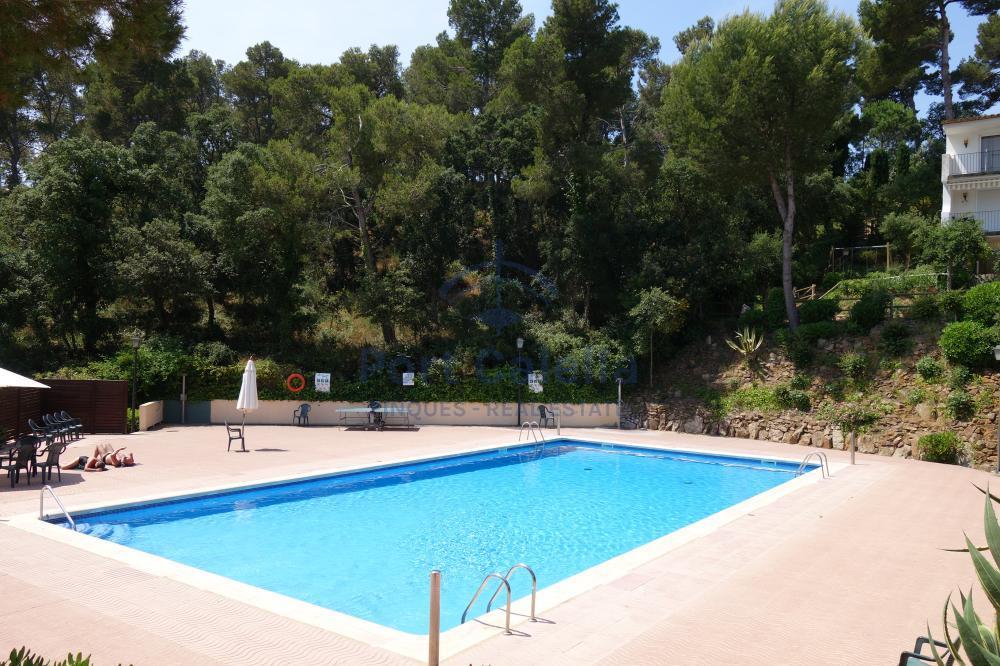 005 PARK GOLFET LLEVANT Apartment EL GOLFET - LLEVANT Calella De Palafrugell