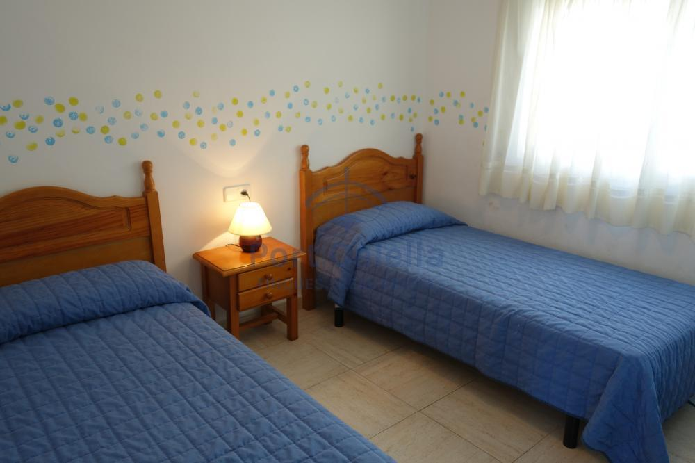 053 LES ALZINES Apartament El Golfet Calella De Palafrugell