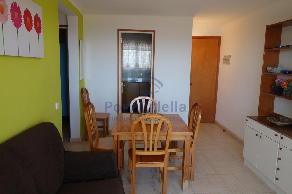 053 LES ALZINES Apartamento El Golfet Calella De Palafrugell